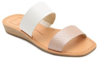 Dolce Vita Hikari Wedge Sandal
