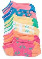 Tucker + Tate 6-Pack Summer Fruit Low-Cut Socks