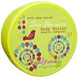Love + Toast Dew Blossom Purse Size Body Butter-2 oz