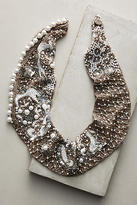 Mignonne Gavigan Charo Pearled Scarf Necklace