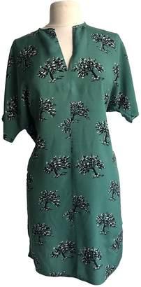 Bruuns Bazaar Green Dress for Women