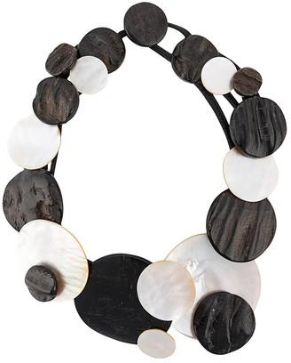 Monies Jewellery Mantova necklace