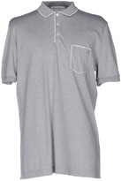 Salvatore Ferragamo Polo shirts - Item 12064232