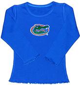 NCAA Florida Gators Lettuce-Edge Tee - Toddler & Girls