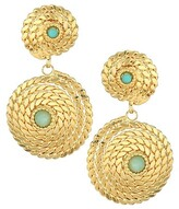 Thumbnail for your product : Gas Bijoux Onde Lucky Bo Onde Lucky Mini Cabochon