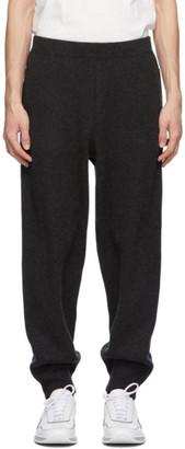 Rag & Bone Grey Cashmere Venture Lounge Pants