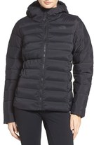 The North Face Women's W Hooded Stretch Down Jacket
