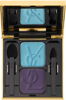 Yves Saint Laurent Ombre Duolumieres Eyeshadow Duo