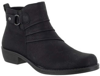 Easy Street Shoes Shanna Comfort Booties Women Shoes