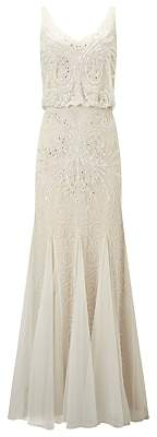 Phase Eight Bridal Cathlyn Wedding Dress, Ivory