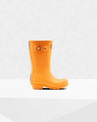 Hunter Big Kids Rain Boots