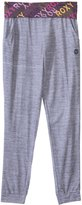 Roxy Kids Girls' Active Twistin Jogger Bottom (8yrs16yrs) - 8131080