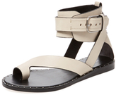 Pour La Victoire Mim Leather Toe-Loop Sandal