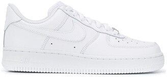 Nike Air Force One sneakers
