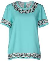 Moschino Cheap & Chic MOSCHINO CHEAP AND CHIC Blouses - Item 38585994