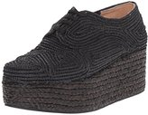 Robert Clergerie Women's Pinto Wedge Shoe