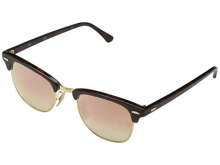 5922824ff3 Ray Ban Clubmaster - ShopStyle