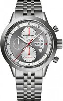 Raymond Weil Men's 7745-TI-05659 Analog Display Swiss Automatic Silver Watch
