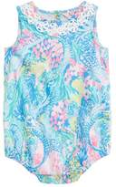 Lilly Pulitzer R) May Bodysuit