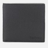 Barbour Men's Grain Leather Billfold Wallet