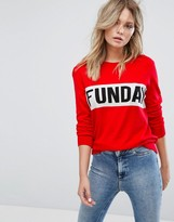 New Look Funday Jumper