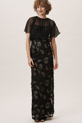 Aidan Mattox Addiena Dress