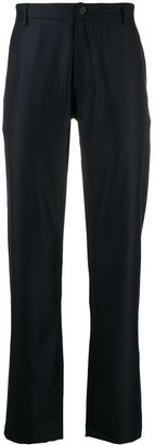 Universal Works loose-fit tailored trousers