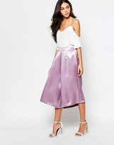 Girls On Film Culottes