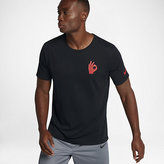 Nike Dry Graphic Men's Basketball T-Shirt