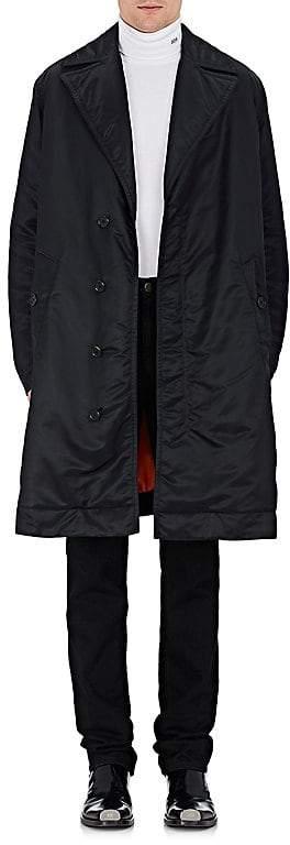 Calvin Klein Men's Belted Coat