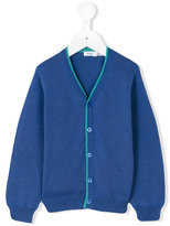 Knot - Francisco cardigan - kids - Cotton - 3 yrs