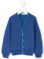 Knot - Francisco cardigan - kids - Cotton - 4 yrs