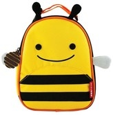 Skip Hop Zoo Little Kids & Toddler Insulated Lunch Bag - Bee