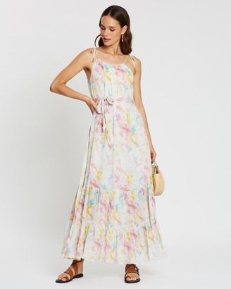 Tigerlily Saaralie Maxi Dress