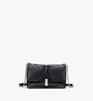 MCM Candy Shoulder Bag in Nappa Leather