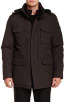 Tumi Utility Padded Jacket