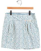 Chloé Girls' Printed Skirt