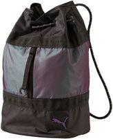 Puma Combat Swan Drawstring Duffel Bag