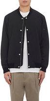 Alexander Wang Men's Bomber Jacket-BLACK