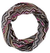 Missoni Chevron Knit Snood