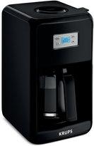 Krups EC311050 Savoy Coffee Maker
