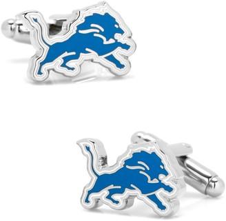 Cufflinks Inc. NFL Detroit Lions Cuff Links
