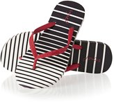Joules Sandy Flip Flops