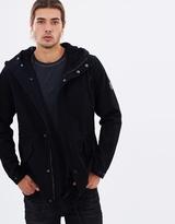 Globe Goodstock Fishtail IV Jacket