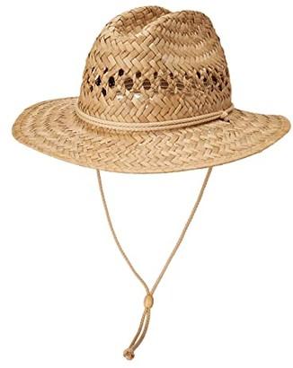 Pistil Design Hats Epic (Natural) Caps