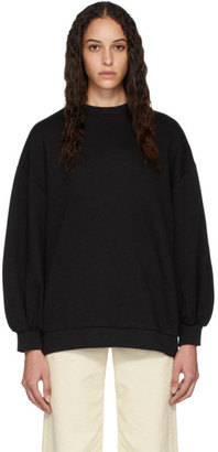 Won Hundred Black Allyson Sweatshirt