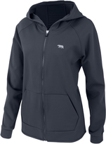 Running Bare For The Win Tech Hoodie