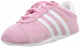adidas Unisex Babies Gazelle Crib Gymnastics Shoes