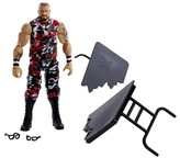 WWE Elite Bubba Ray Dudley Action Figure - Series 45
