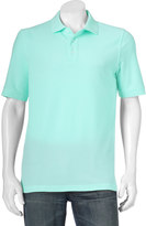 Croft & Barrow Men's Classic-Fit Easy-Care Pique Polo